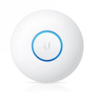 Ubiquiti UniFi UAP-nanoHD 2.4/5 GHz, 1733 Mbit/s, 10/100/1000 Mbit/s, Ethernet LAN (RJ-45) ports 1, MU-MiMO Yes, PoE in, 802.11