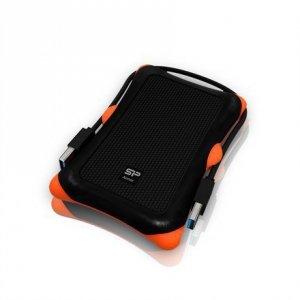 Silicon Power Armor A30 2TB 2.5 , USB 3.1, Black