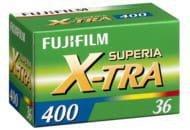 Fujifilm Superia 400/135/36
