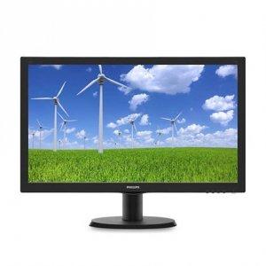Philips 243S5LDAB/00 23.6 , TN, FHD, 1920 x 1080 pixels, 16:9, 1 ms, 250 cd/m², Black