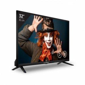 Allview 32ATC5000-H 32 (81 cm), HD, 1366 x 768 pixels, DVB-T/C, Black