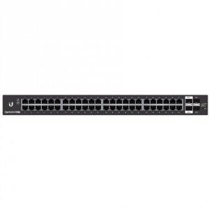 Ubiquiti EdgeSwitch ES-48-Lite Managed, Rack mountable, 1 Gbps (RJ-45) ports quantity 48, SFP ports quantity 2, SFP+ ports quant