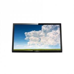 Philips 24PHS4304/12 24 (60 cm), LED HD, 1366 x 768, DVB-T/T2/C/S/S2, Black