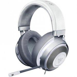 Razer Kraken - Multi-Platform Wired Gaming Headset Mercury White