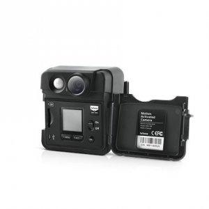 Brinno Motion Activated Camera MAC200DN