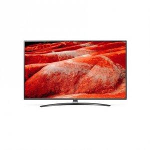 LG 65UM7660PLA 65 (165 cm), Smart TV, 4K UHD, 3840 x 2160, Wi-Fi, Analog,DVB-T, DVB-T2, DVB-C, DVB-S2, DVB-S, Silver