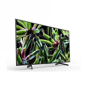 Sony KD-55XG7096 55 (140 cm), Smart TV, 4K Ultra HD LED, 3840 x 2160, Wi-Fi, DVB-T/T2//C/S/S2, Black