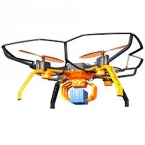 SilverLit Drone Gripper