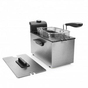 Tristar Deep Fryer FR-6946 Silver, 2000 W, 3 L