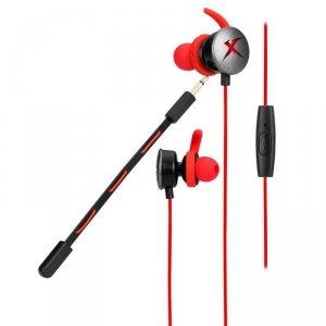 XTRIKE ME GP108 gaming inear headphones