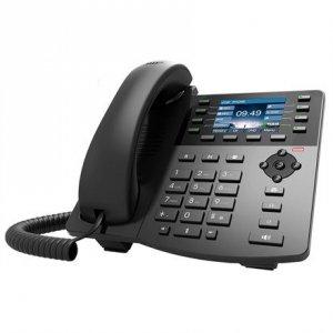 D-Link DPH-150SE/F5 IP Phone, 4 SIP accounts