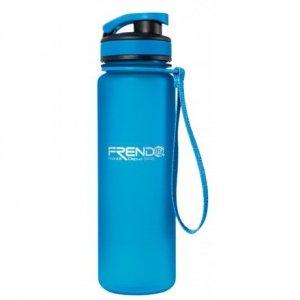 FRENDO Water bottle Tritan 1000 ml, Blue