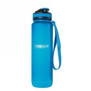 FRENDO Water bottle Tritan 500 ml, Blue