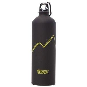 FRENDO Water Bottle Rainbow 1000 ml, Black