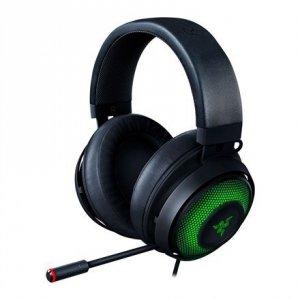 Razer Kraken Ultimate Gaming Headset, Wired, Black