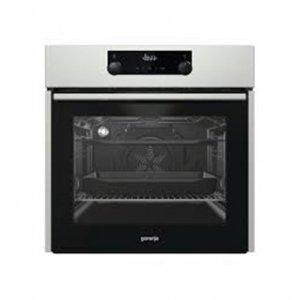 Gorenje Oven BO735E20X-2 Multifunctional, 71 L, Inox, Aqua Clean, A, Mechanical, Height 59,5 cm, Width 59,7 cm, Integrated timer