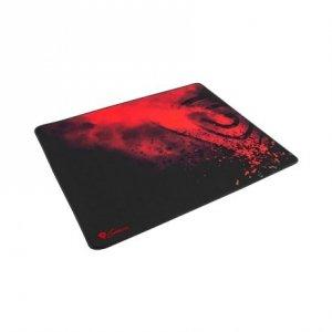 GENESIS Carbon 500 Mouse Pad, L, Red