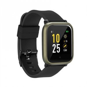 Acme Smart Watch SW102 IPS, Khaki, Bluetooth, Heart rate monitor