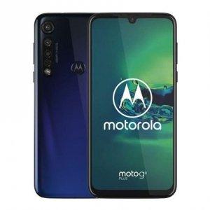 Motorola Moto G8 Plus XT2019-1 Cosmic Blue, 6.3 , IPS LCD, 1080 x 2280 pixels, Qualcomm SDM665 Snapdragon 665, Internal RAM 4 G