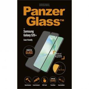 PanzerGlass Samsung Galaxy S20+ CF Black Biometric