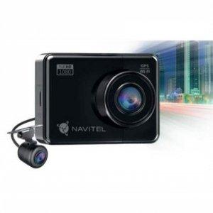 Navitel Dual GPS Video Recorder R700 Yes
