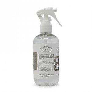 Mr&Mrs Laundy spray TESSUTO JLAUSPR082 Comfort Woody: Bergamot, Orange Blossom, Cedar Wood, 250 ml