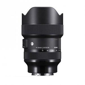 Sigma 14-24mm F2.8 DG DN Leica L [ART]