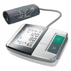Medisana MTS 51152 White/Grey, Arm blood pressure monitor