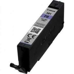 Canon CLI-581 Ink Cartridge, Photo Blue
