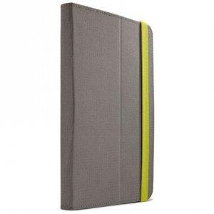 Case Logic Surefit Classic 8 , Grey, Folio, fit most 7-8 tablets (14,0 x 1,0 x 22,1 cm), Polyester
