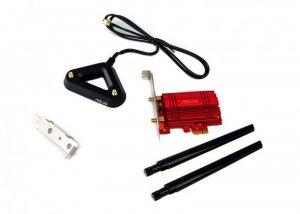 Asus Dual-band Wireless AC1300 PCI-E Adapter PCE-AC56/EU