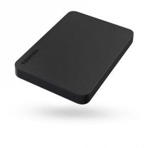 Toshiba Canvio Basics HDTB420EK3AA 2000 GB, 2.5 , USB 3.0, Black