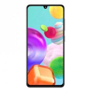 Samsung Galaxy A41 Prism Crush Black, 6.1 , Super AMOLED, 1080 x 2400, Mediatek MT6768 Helio P65, Internal RAM 4 GB, 64 GB, mic