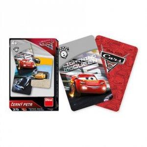 DINO Black Peter Cars 3, 605916