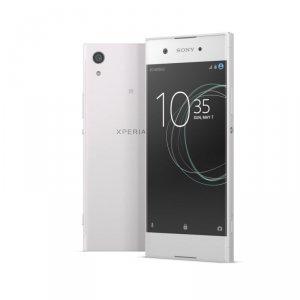 Sony Mobile Phone G3212 Xperia XA1 Ultra (Rainbow White) Dual SIM 6.0 1080x1920/2.3GHz&1.6/32GB/4GB RAM/Android 7.0/microSD/WiF
