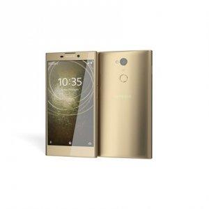 Sony Xperia L2 H3311 Gold, 5.5 , IPS LCD, 720 x 1280 pixels, Mediatek MT6737T, Internal RAM 3 GB, 32 GB, microSD, Single SIM, N