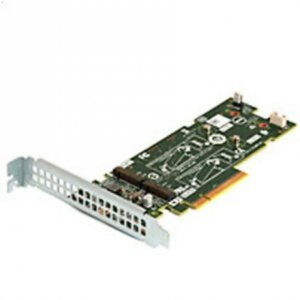 Dell Dell BOSS controller card, Low Profile, 2x M. SATA, RAID 0,1