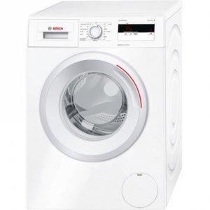 Bosch Washing machine WAN280L8SN Front loading, Washing capacity 8 kg, 1400 RPM, Direct drive, A+++, Depth 55 cm, Width 59.8 cm,