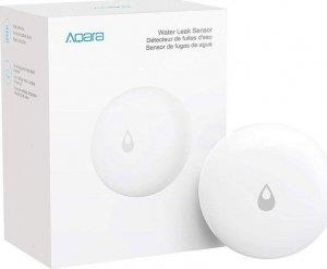 Aqara Water Leak Sensor SJCGQ11LM Zigbee, White