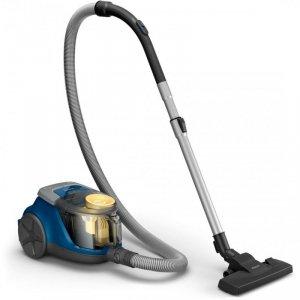 Philips Vacuum cleaner 2000 series XB2125/09 Bagless, Power 850 W, Dust capacity 1.3 L, Blue