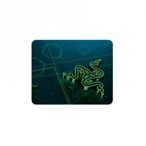 Razer Goliathus Mobile Gaming Mouse Pad, 215 x 279 x 1.5 mm, Black, Rubberized base