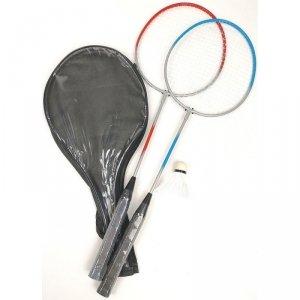 Zestaw do badmintona w pokrowcu Extreme 102
