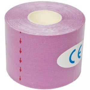 Taśma Tape 5Mx50Mm Fioletowa Eb Fit