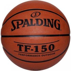 Piłka do koszykówki Spalding Tf-150 Outdoor r.5