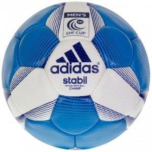 Piłka Ręczna Adidas Stabil Ehf Cup  Omb M62070 R.3