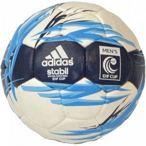 Piłka Ręczna Adidas Stabil Ehf Cup Omb  S87879 R.3