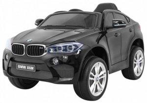 Pojazd BMW X6M Czarny