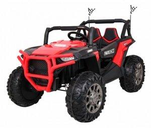 Pojazd Buggy Racer 4x4 Czerwony