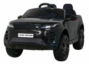 Pojazd Range Rover Evoque Czarny