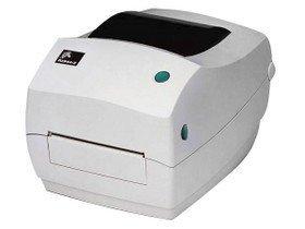 Drukarka etykiet ZEBRA GC420-100520-000 (druk termiczny; COM, USB; 203 x 203 dpi)